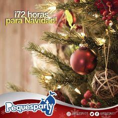 Estamos a punto de recibir el nacimiento de Jesús la Navidad llega con toda su magia . . #pequesparty #buenosdias #navidad2016 #fiestainfantil #fiestanavideña #magia #natividad #christmas