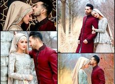 Sham Idrees's Wedding With Froggy (Seher) Pictures - The Fashion Elan Alisha Marie, Very Funny Jokes, Muslim Women, Hijab Fashion, Youtubers, Beautiful People, Brides, Celebrity, Asian