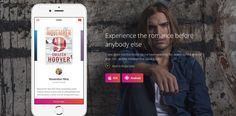 Crave Romance? Here's an App for You!