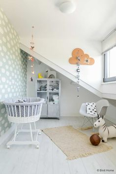 10 Nicely Neutral Nurseries Part 2