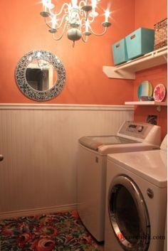 Sara HG Admin's 'Laundry Room' Album | Home and Garden Design Ideas