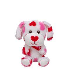 smallfrys® Hugs-A-Plenty Puppy - Build-A-Bear Workshop US