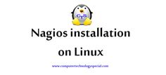 How to install Nagios on CentOs 7/RHEL 7