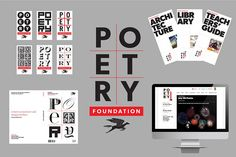 Michael-bierut-pentagram-poetry-foundation-graphic-design-itsnicethat-1