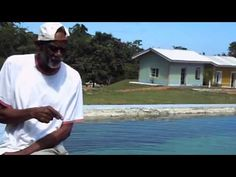 """Dr. Sebi gives the 411 on the healing properties of a geothermal hot spring located at his establishment in Honduras. This is the same village center where """"Left Eye"""" was receiving naturopathic treatment."""