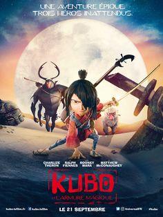 Critique : Kubo et l'armure magique