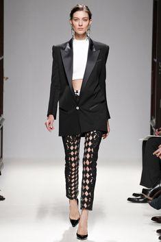 Balmain Spring 2013 Ready-to-Wear Collection - Vogue