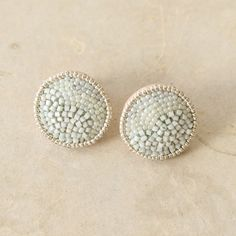 [Envelope online shop] tamas earrings ACCESSORIES accessories