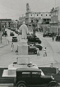 Paseo Bolivar 1930