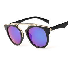 Oculos De Sol, Óculos De Sol Feminino, Óculos Feminino, Óculos De Sol Retro ab638a3198