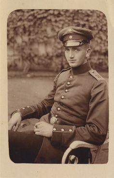 Soldatenporträt [6]