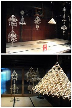 HIMMERI IN JAPAN Handmade Ornaments, Diy Projects To Try, Diy Crafts, Japan, Make Your Own, Japanese Dishes, Homemade, Diy Home Crafts, Craft