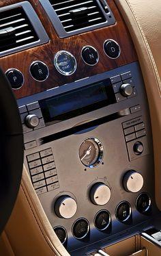 #Aston Martin DB9 Volante