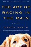 """The Art of Racing in the Rain"" by Garth Stein - I highly recommend this book! I cried like a baby reading this, in public, on numerous planes. It's funny, heartwrenching, and beautifully written! Everyone NEEDS to reed this book I Love Books, Great Books, Books To Read, Amazing Books, It's Amazing, Awesome, Reading Lists, Book Lists, Reading Den"