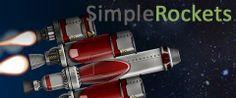 SimpleRockets Apk v1.5.8 Download Free