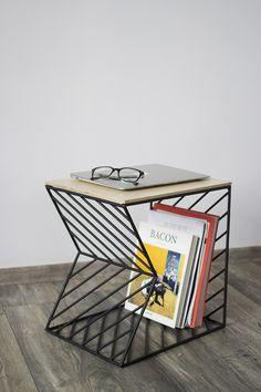 Bedside Table, bedside table by Fail Gilmanov