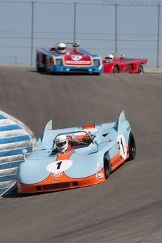 Porsche 908/3 (s/n 908/3 - 013 - 2009 Monterey Historic Automobile Races)  High Resolution Image (74 of 78)