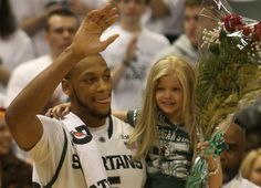 Fund-raiser for Adreian Payne's buddy Lacey Holsworth brings in $20K for family