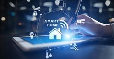Homes are an important part of human life. They provide a safe place for us to rest, keep our properties, and live a comfortable life. #hometechnology #futurehomes #smarthomes