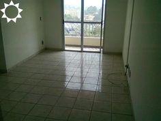 APTO - VL. YARA - C/ 03 dorms., sendo 01 suíte, sala, cozinha, wc. Valor de Locação R$ 1.500,00 + Cond + IPTU. R$ 550,00.