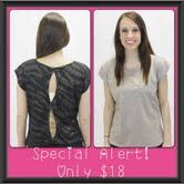 Weekly Special! Only $18!