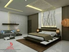 25 Comfortable Minimalist Bedroom Design Ideas For Married Couples is part of Ceiling design bedroom - Designing minimal bedrooms that do not have wide land is one thing that is easy to bother Designing a narrow Bedroom Lamps Design, Ceiling Design Living Room, Bedroom False Ceiling Design, Luxury Bedroom Design, Master Bedroom Design, Bedroom Decor, Fall Ceiling Designs Bedroom, Simple False Ceiling Design, False Ceiling Living Room