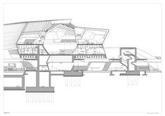 Gallery of Napoli Afragola Station - Phase 1 / Zaha Hadid Architects - 34