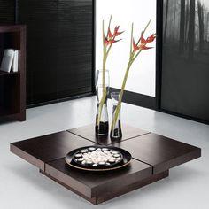 Une décoration d'intérieur à la Japonaise