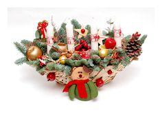 Little Christmas bear Little Christmas, Christmas Time, Christmas Wreaths, Christmas Swags, Holiday Burlap Wreath, Christmas Garlands