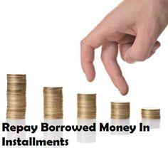 An Exclusive Guide To Consider Carefully Before Availing Installment Loans