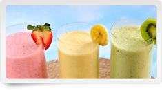 """7 Healthy Smoothie Recipes for People with Diabetes - """"From sweet to savory, these diabetes-smart smoothies won't throw off your blood sugar."""" : sharecare [realage]"""