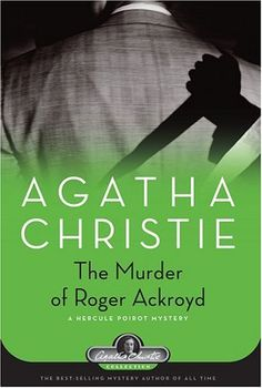 Another Christie - Love Hercule Poirot.   I could not believe it when she let the character die, in his last book -  Curtain - Must read.