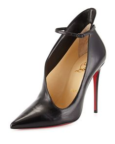 Shoes on Pinterest | Christian Louboutin, Jimmy Choo and Pumps