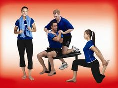 Bounce Exercise Clinic - Physiotherapy led health and fitness solutions :: Home