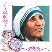 The ultimate mother - Mother Teresa