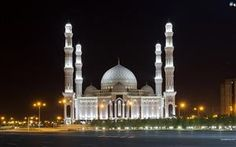 Mosques HD Wallpaper #60