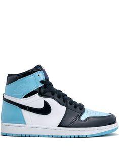 Jordan Shoes Girls, Air Jordan Shoes, Girls Shoes, Michael Jordan Shoes, Retro Jordan Shoes, Nike Shoes For Women, Jordan Retro 1, Air Jordan 1 Unc, Jordan 11