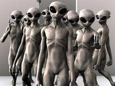 Best Documentaries - (UFO Sightings) Real Ufo Abduction of Humans (Full . Les Aliens, Aliens And Ufos, Ancient Aliens, Alien Gris, Alien Pictures, Alien Photos, Art Alien, Alien Encounters, Alien Aesthetic