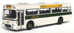 BET 36 RC Class Coach Diecast Model Bus