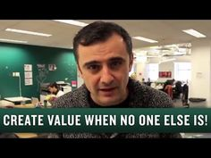 Creating value when no else is