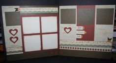 layout by Tina Lovell using CTMH Grace papers