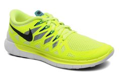 new product c8430 93647 Wmns Nike Free 5.0  14 by Nike. ¡Envío. Zapatillas ...