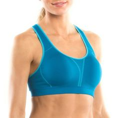 Moving Comfort JustRight Racer Sports Bra