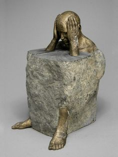 sculpture by Bryon Draper
