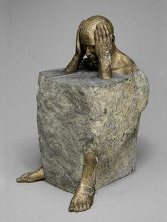 sculpture by Bryon Draper