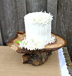 rustic cupcake wedding cakes - Google Search #Christmas #thanksgiving #Holiday #quote