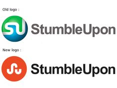 StumbleUpon: Before and After