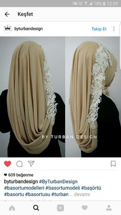 hijab tying #hijabtying