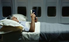 Before getting on a long-haul flight, it helps to be prepared. Here are 33 ways to make even the longest of journeys more comfortable.