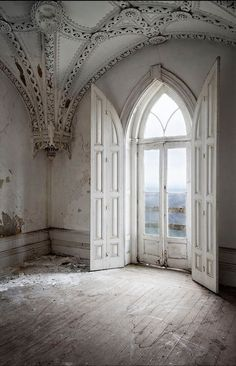 Untitled Untitled,Lost Places Untitles by Cyrnic Related posts:The hauntingly beautiful abandoned mansions of WalesThe 38 Most Haunted Abandoned Places on EarthAbandoned House Ohio (Abandoned House Ohio) design ideas and photosAn Abandoned. Beautiful Architecture, Beautiful Buildings, Interior Architecture, Beautiful Places, Gothic Style Architecture, Beautiful Stairs, Beautiful Pictures, Abandoned Castles, Abandoned Mansions